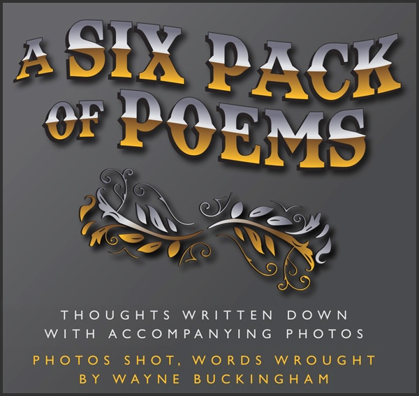 A Six Pack of Poems