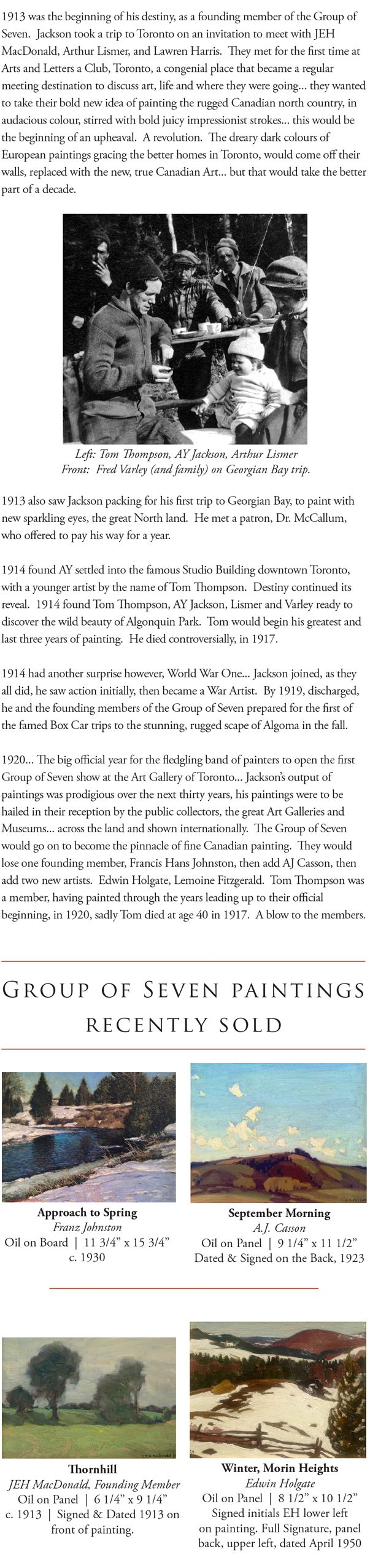 ARTicle - Buckingham Fine Art