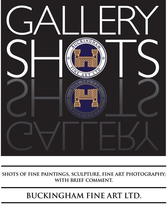 Gallery Shots - Buckingham Fine Art